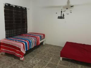 DepaAtrapasueños, Appartamenti  Chetumal - big - 10