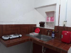 DepaAtrapasueños, Appartamenti  Chetumal - big - 2