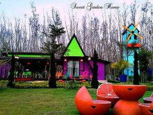 Sweet Garden Home Resort - Ko Bulon Le