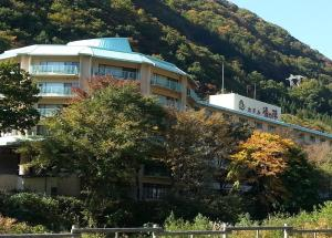obrázek - Hotel Yunojin