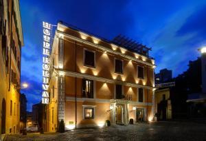 Comfort Hotel Bolivar - abcRoma.com