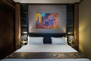 Myan Al Urubah Hotel, Hotely  Rijád - big - 20