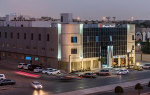 Myan Al Urubah Hotel, Hotely  Rijád - big - 26