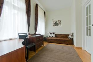 Apartament Haffnerowski DeLuxe