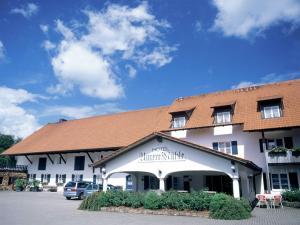 """Hotel-Restaurant """"Untere Mühle"""" - Kaufering"""