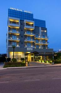 obrázek - Agrinio Imperial Hotel