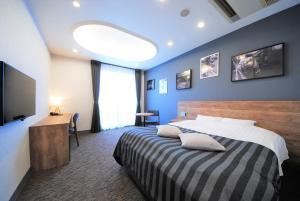 Auberges de jeunesse - Hotel cooju Fukui