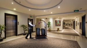 Myan Al Urubah Hotel, Hotely  Rijád - big - 17