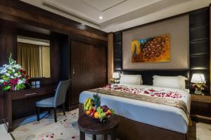Myan Al Urubah Hotel, Hotely  Rijád - big - 11