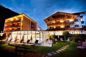 Gutshof Zillertal - Hotel - Mayrhofen