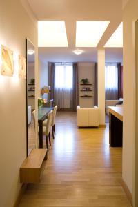 Mamaison Residence Belgická Prague