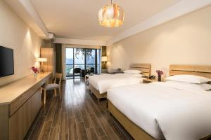 Hostels und Jugendherbergen - Sun Forest Hotel