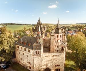 Hotel Schloss Romrod - Antrifttal