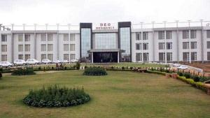 Auberges de jeunesse - Deo Residency & Resorts