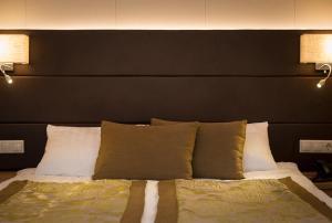 Hotel Honti, Отели  Вишеград - big - 53