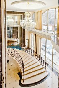Benamar Hotel&SPA - Rostov on Don