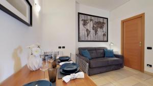 Apartment with private garden near San Siro Stadiu - AbcAlberghi.com