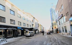 obrázek - One bedroom apartment in Jyväskylä, Väinönkatu 32 (ID 11142)