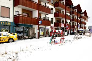 One-bedroom apartment in Ylläs - Vaeltajantie 2 - Apartment - Ylläs