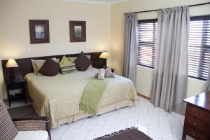 JayBay House, Penziony  Jeffreys Bay - big - 13