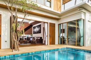ITZ TIME Hua Hin Pool Villa - Suan Son
