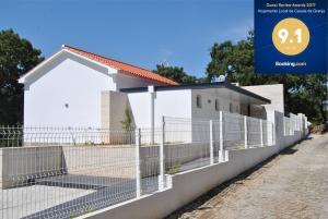 Unidade de Alojamento Local de Casais da Granja