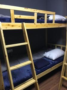 obrázek - Base Hostel
