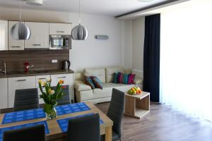 Apartamenty w Marina Jastrzębia Góra