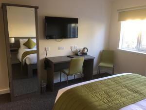 Malvina House Hotel, Hotely  Stanley - big - 35