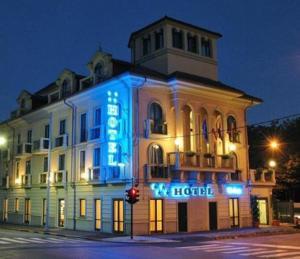 Hotel Villa Savoia - AbcAlberghi.com