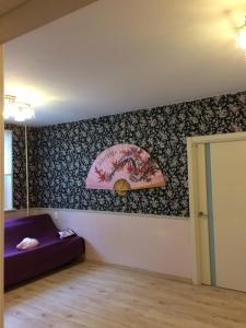Apartment on Angarskaya - Levoberezhnaya