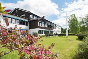 Morgedal Hotel - Morgedal