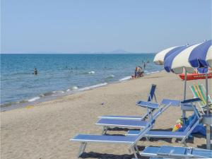 obrázek - One-Bedroom Holiday Home in Ostia RM