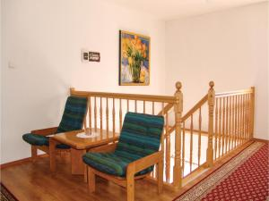 Four-Bedroom Holiday Home in Polczyn-Zdroj