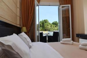 Aktis Hotel Argolida Greece