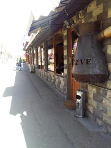 Comfortable apartment, Appartamenti  Erevan - big - 20