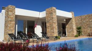 Villa Angovila - La Galera