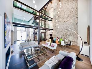 6BD Famous Luxury Design Awarded Villa - Apartment - Yverdon-les-Bains