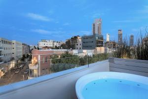 Poli House Tel Aviv (8 of 62)