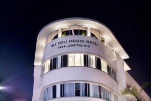 Poli House Tel Aviv (34 of 62)