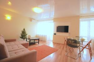 Alpha Apartments Krasniy Put'