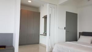 EVO SOHO DUPLEX Suites, Appartamenti  Bangi - big - 32