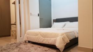 EVO SOHO DUPLEX Suites, Appartamenti  Bangi - big - 34