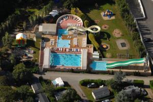 Location gîte, chambres d'hotes Camping De La Plage Bénodet - 400 mètres de La Plage dans le département Finistère 29