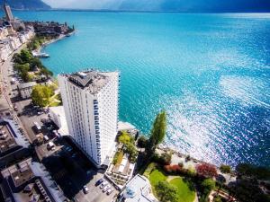 Eurotel Montreux