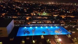 EVO SOHO DUPLEX Suites, Appartamenti  Bangi - big - 27