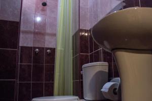 Hospedaje Casa Primavera, Pensionen  Trujillo - big - 32