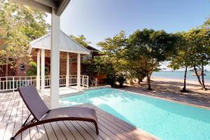 Laru Beya @ Palmetto Bay, Holiday homes  Palmetto Bay - big - 39