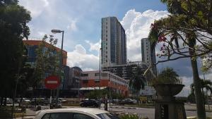 EVO SOHO DUPLEX Suites, Appartamenti  Bangi - big - 39