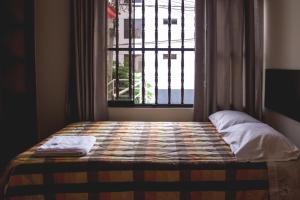 Hospedaje Casa Primavera, Pensionen  Trujillo - big - 23